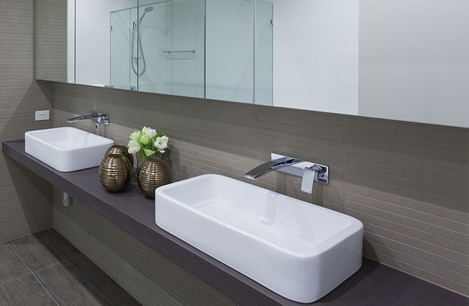Lavabo for Rubinetto bagno a muro